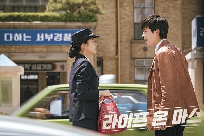 3 phim Hàn đáng xem nhất tháng 6: Phim số 2 đang được cực nhiều người hóng - Ảnh 13.