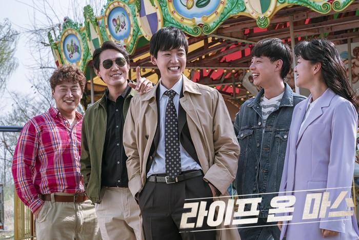3 phim Hàn đáng xem nhất tháng 6: Phim số 2 đang được cực nhiều người hóng - Ảnh 15.