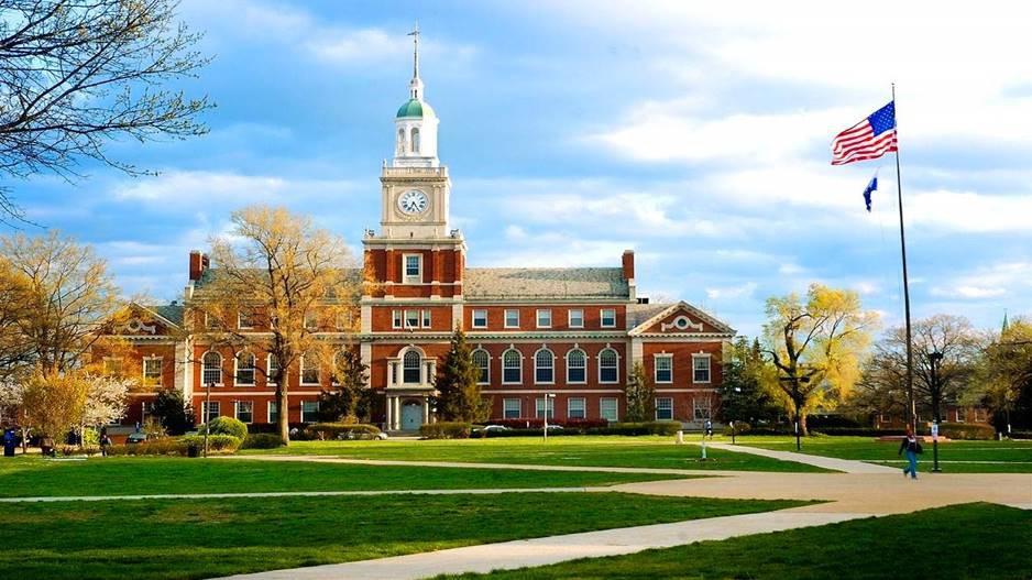 Kết quả hình ảnh cho top 100 trường đại học mỹ