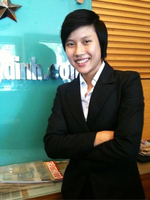 Vận động viên thể hình chuyển giới đầu tiên ở Việt Nam lên trang nhất tạp chí nước ngoài - Ảnh 3.