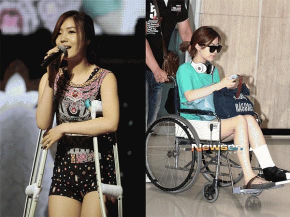 Những kiểu chiêu trò PR gây sốc trong showbiz Hàn: Phẫu thuật thẩm mỹ xấu để quảng bá, dựa hơi và đóng vai nạn nhân - Ảnh 14.
