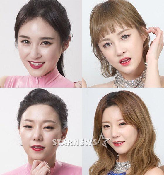 Những kiểu chiêu trò PR gây sốc trong showbiz Hàn: Phẫu thuật thẩm mỹ xấu để quảng bá, dựa hơi và đóng vai nạn nhân - Ảnh 20.
