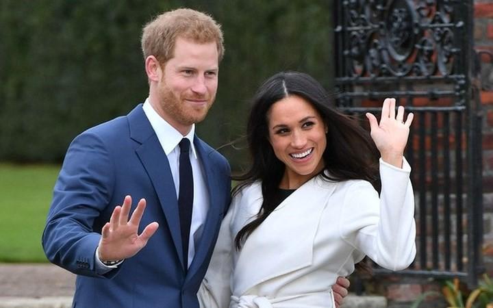 Những bộ váy cưới Hoàng gia mà cô gái nào cũng ao ước khoác lên mình - Ảnh 19.