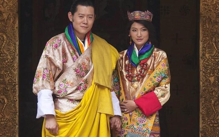 Những bộ váy cưới Hoàng gia mà cô gái nào cũng ao ước khoác lên mình - Ảnh 5.