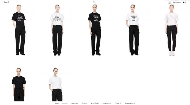 3 chi tiết mà Victoria Beckham luôn chú trọng để tìm được chiếc áo phông thật chuẩn - Ảnh 7.