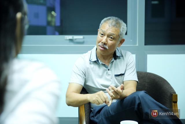 Không đủ chuẩn làm Hiệu trưởng ĐH Hoa Sen, GS quần đùi Trương Nguyện Thành nói lời tạm biệt Việt Nam để trở về Mỹ - Ảnh 1.