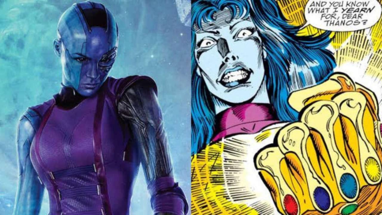 Sau tất cả, nghi vấn về viên đá linh hồn trong Infinity War đã được xác nhận! - Ảnh 4.