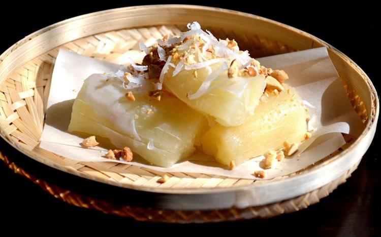Sài Gòn hoá ra còn có một list món ăn từ củ khoai mì vô cùng hấp dẫn - Ảnh 2.