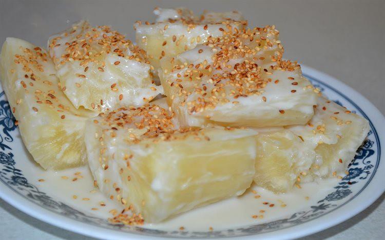 Sài Gòn hoá ra còn có một list món ăn từ củ khoai mì vô cùng hấp dẫn - Ảnh 3.