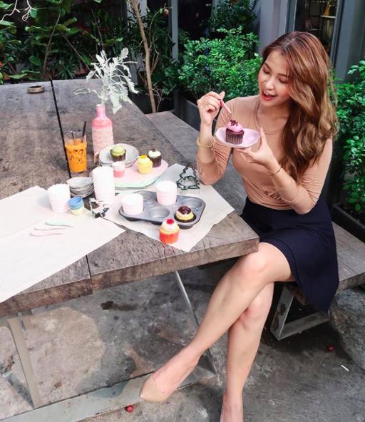 4 beauty blogger Việt mới nổi: Đã xinh đẹp lại sở hữu cuộc sống sang chảnh đến đáng ghen tị! - Ảnh 23.