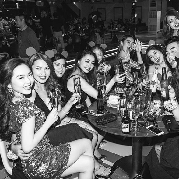 4 beauty blogger Việt mới nổi: Đã xinh đẹp lại sở hữu cuộc sống sang chảnh đến đáng ghen tị! - Ảnh 24.