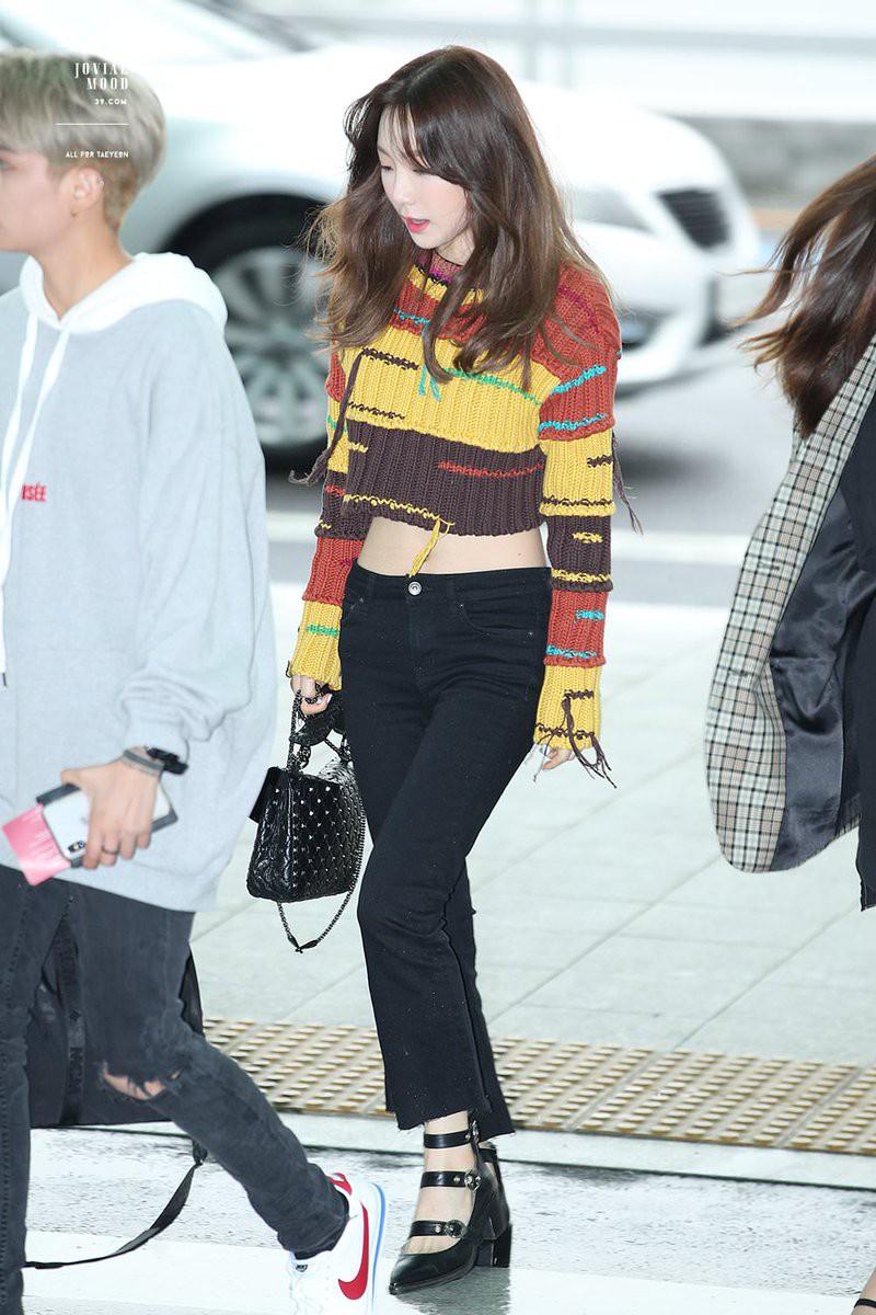 Cao ba mét bẻ đôi nhưng idol Kpop lúc nào cũng mặc đẹp vì thủ sẵn những bí kíp sau - Ảnh 3.
