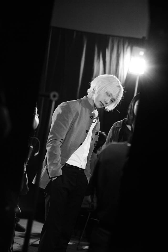 Super Junior cho fan ná thở với loạt ảnh lung linh từ tour thế giới - Ảnh 5.