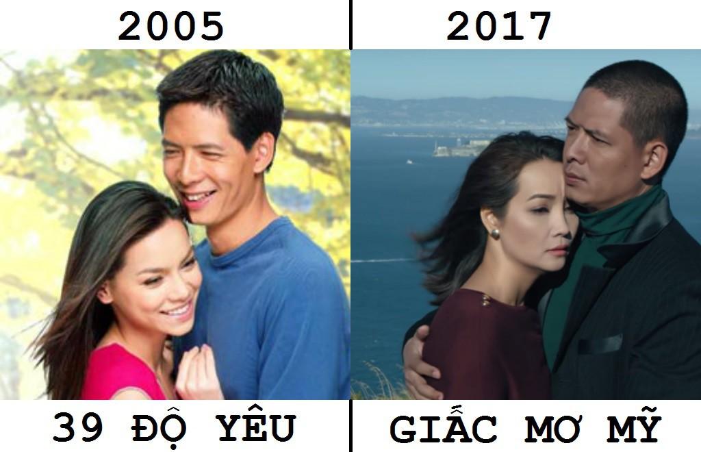 Giờ đã là mỹ nhân thì 4 sao Việt này cũng có thể giật mình khi xem lại phim mười mấy năm trước của chính họ! - Ảnh 16.