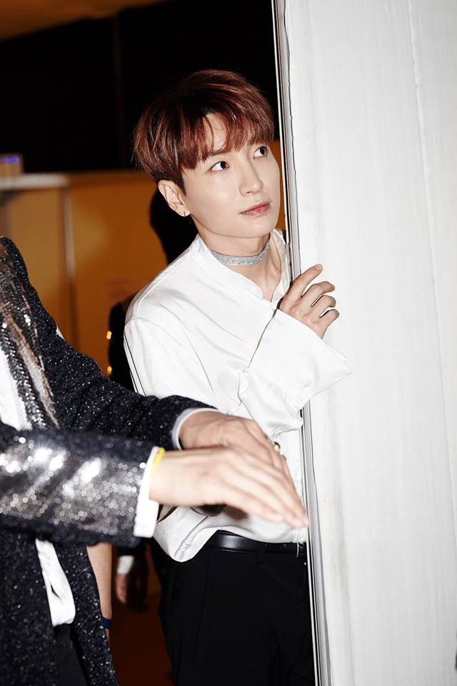Super Junior cho fan ná thở với loạt ảnh lung linh từ tour thế giới - Ảnh 23.