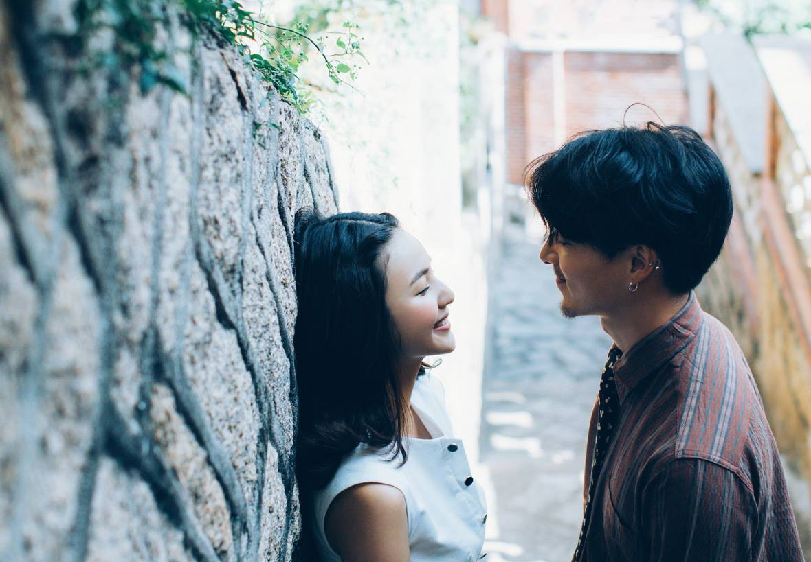 Bộ ảnh tình đến độ ai xem xong cũng muốn yêu và cưới ngay thôi! - Ảnh 2.