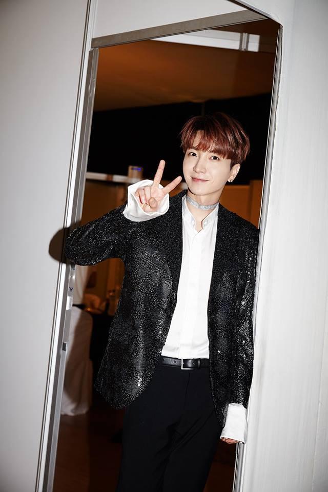 Super Junior cho fan ná thở với loạt ảnh lung linh từ tour thế giới - Ảnh 33.