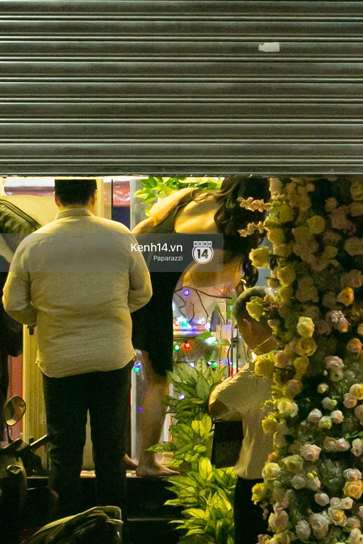 Sau đám cưới, Diệp Lâm Anh thay trang phục giản dị, lên xe 7 tỷ đồng về thẳng nhà chồng - Ảnh 10.