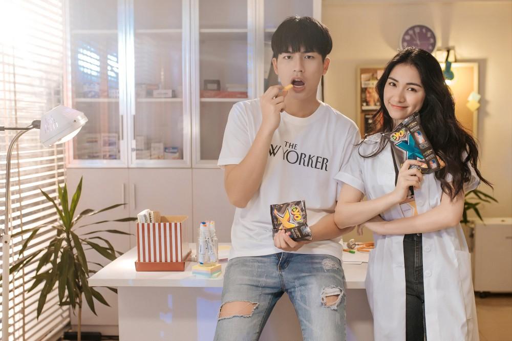 Hòa Minzy quay MV nhạc ballad, nhưng hậu trường lại nhảy nhạc vinahey chẳng màng hình tượng