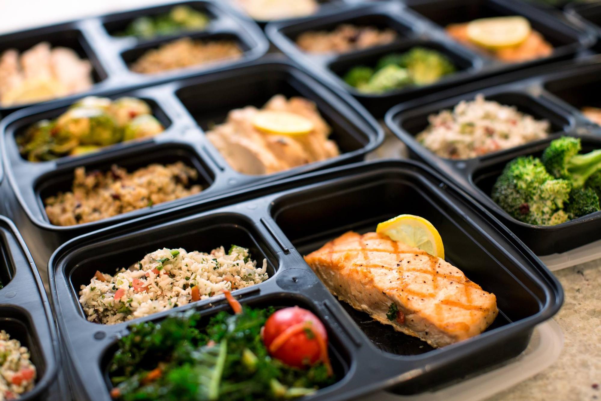 Những điều cần lưu ý khi kết hợp Eat Clean với việc tập luyện để giảm cân - Ảnh 4.