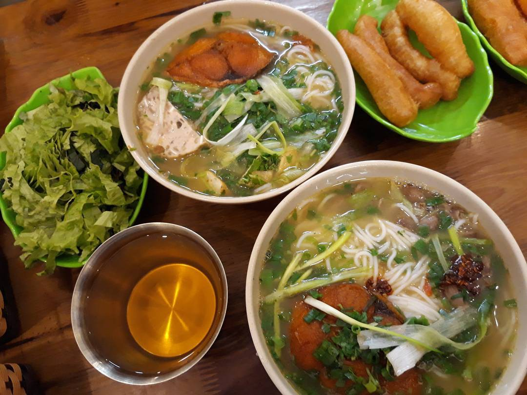 Một loạt món ăn từ nội tạng vừa lạ vừa quen ở Hà Nội quá thích hợp cho tiết trời đang nóng thì đổ mưa - Ảnh 5.