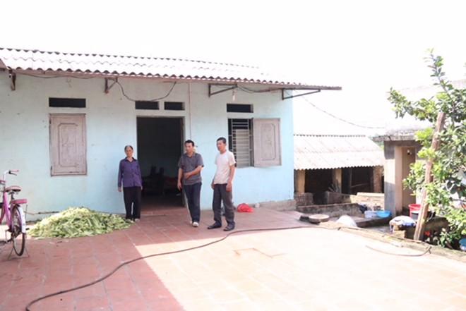 Bất ngờ nguyên nhân vụ đầu độc 3 người ở Bắc Giang - Ảnh 1.