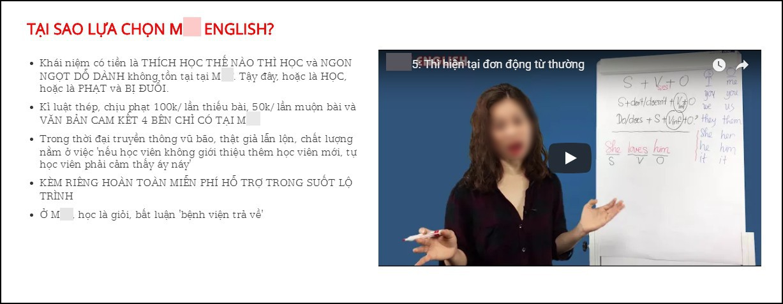 Dân mạng tiếp tục lan truyền clip livestream của cô giáo chửi học viên là con lợn: Sợ thì dán cái tờ 100k lên trán hoặc chăm chỉ làm bài đi! - Ảnh 4.