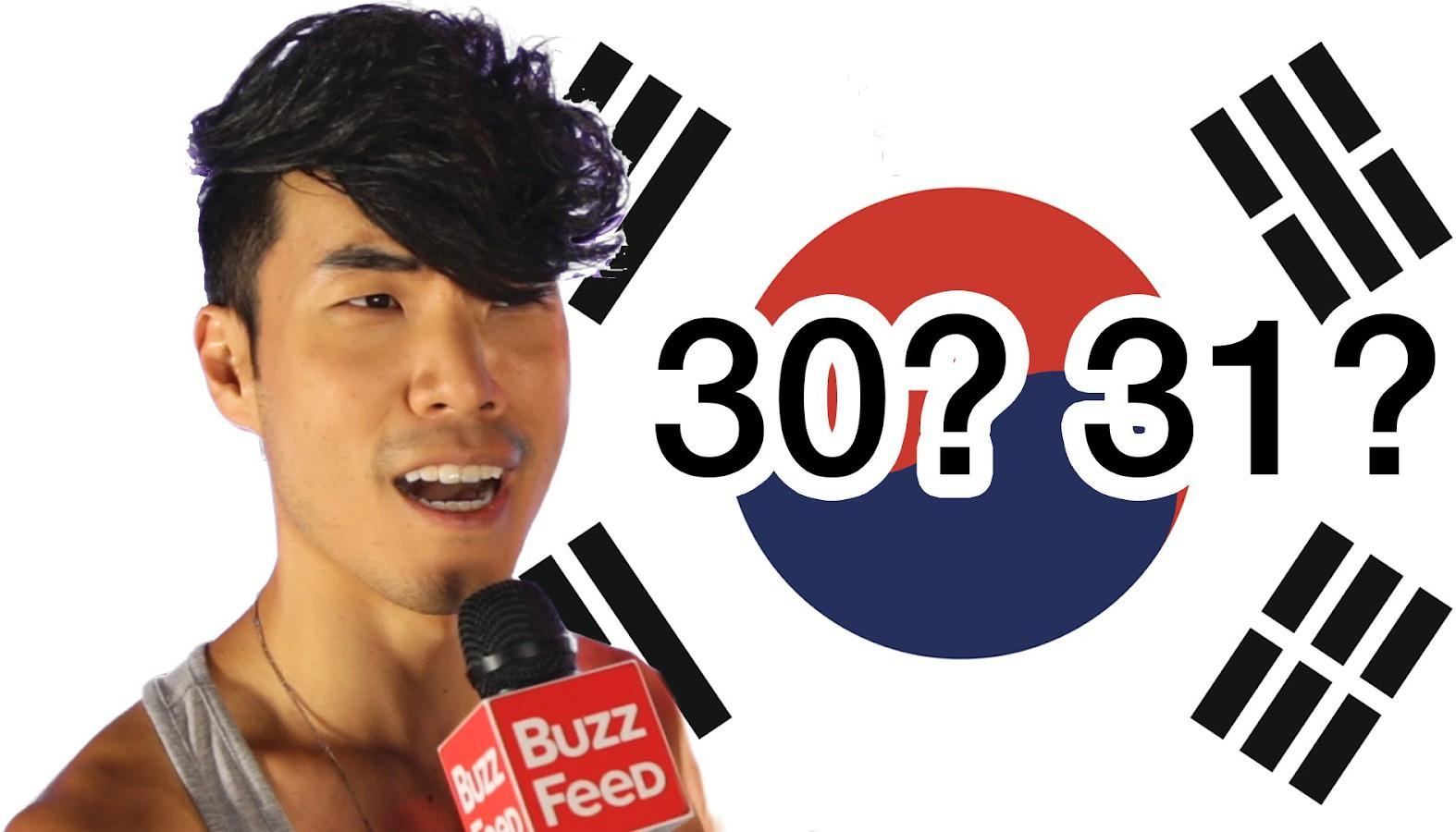 Những nét văn hóa đặc biệt và khó hiểu của Hàn Quốc: Rất quan tâm đến nhóm máu nhưng lại kiêng dùng mực đỏ - Ảnh 1.