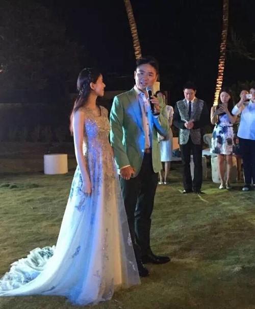 Những đám cưới cổ tích của dàn hot girl vạn người mê từng nổi đình nổi đám khắp Trung Quốc - Ảnh 29.