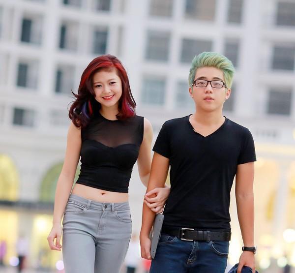 Trước khi vướng tin đồn hẹn hò với nhau, Hạ Vi và Toki (Uni5) từng yêu ai? - Ảnh 17.