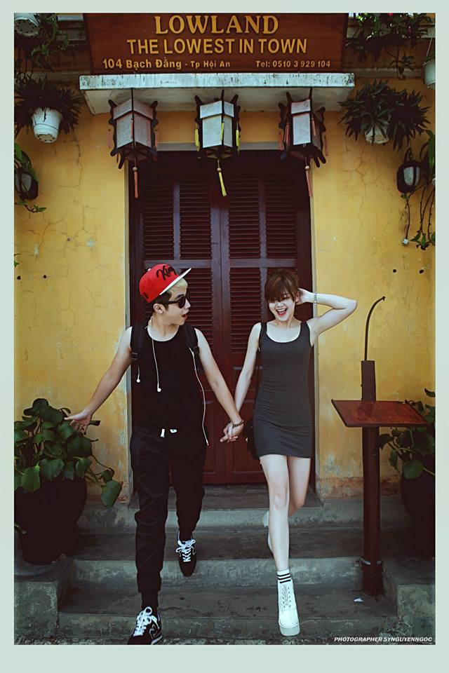 Trước khi vướng tin đồn hẹn hò với nhau, Hạ Vi và Toki (Uni5) từng yêu ai? - Ảnh 16.