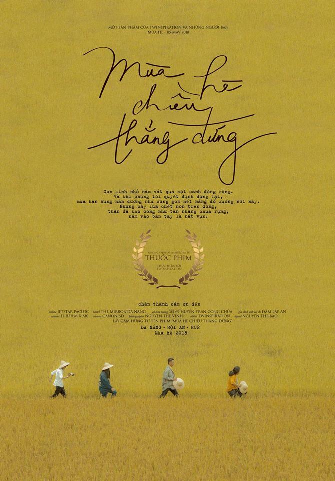 Cũng đi Huế - Đà Nẵng - Hội An mà nhóm bạn này có nguyên một bộ ảnh đẹp và nghệ như poster phim - Ảnh 1.