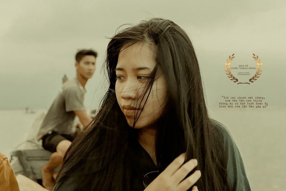 Cũng đi Huế - Đà Nẵng - Hội An mà nhóm bạn này có nguyên một bộ ảnh đẹp và nghệ như poster phim - Ảnh 9.
