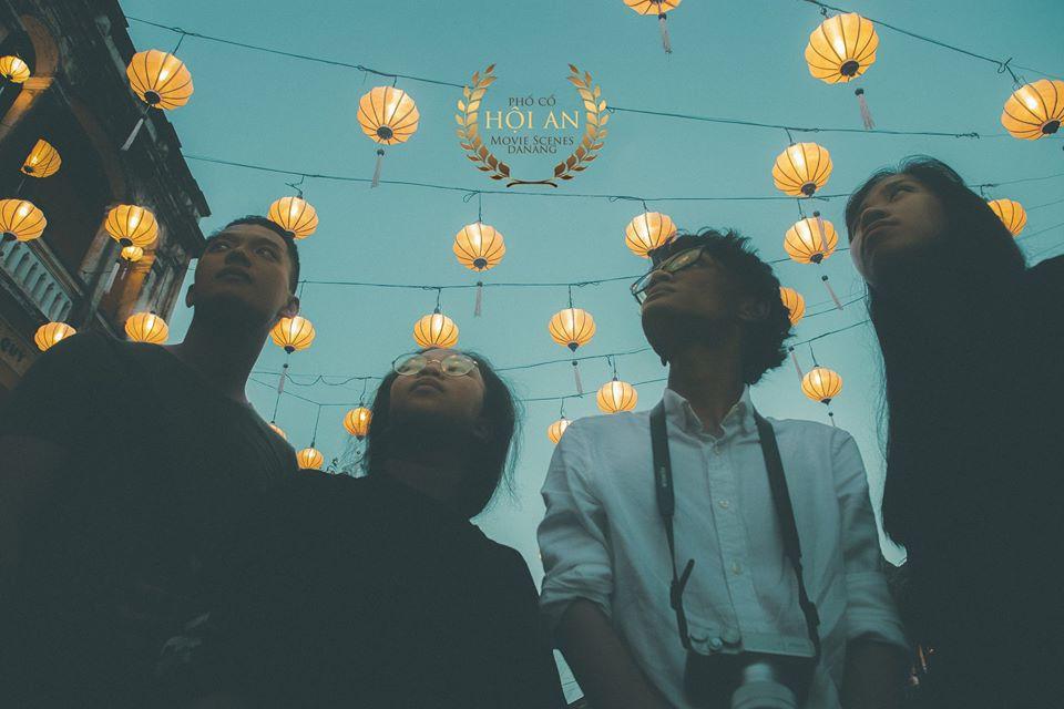 Cũng đi Huế - Đà Nẵng - Hội An mà nhóm bạn này có nguyên một bộ ảnh đẹp và nghệ như poster phim - Ảnh 4.