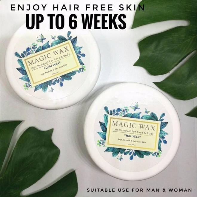 Phương pháp tẩy lông bằng sáp lạnh này sẽ giúp công cuộc waxing của bạn không trở thành mớ hỗn độn - Ảnh 11.