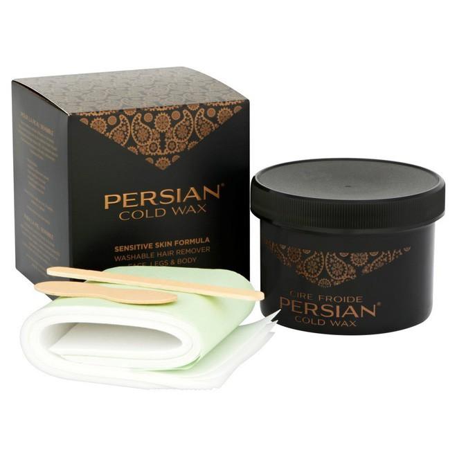 Phương pháp tẩy lông bằng sáp lạnh này sẽ giúp công cuộc waxing của bạn không trở thành mớ hỗn độn - Ảnh 12.