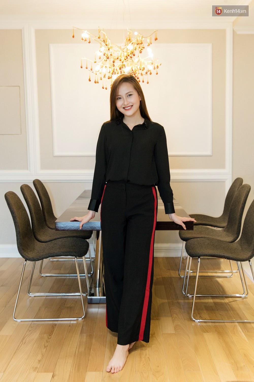 Đăng quang Hoa hậu Hoàn cầu 2017 chưa đầy 1 năm, Khánh Ngân đã tậu được nhà cả chục tỷ đồng - Ảnh 5.