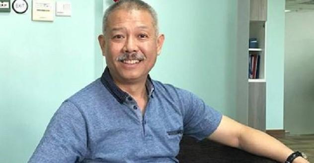 Giáo sư Trương Nguyện Thành cho biết sẽ quay trở lại giảng dạy ở trường cũ tại Đại Học Utah (Mỹ).
