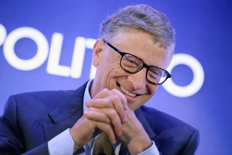 Top 10 sự thật ngã ngửa về Bill Gates: Viết code để tìm crush, bị tạm giam vẫn cười như được mùa... - Ảnh 1.