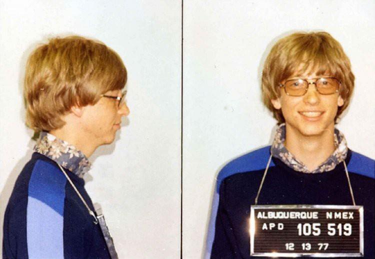 Top 10 sự thật ngã ngửa về Bill Gates: Viết code để tìm crush, bị tạm giam vẫn cười như được mùa... - Ảnh 3.