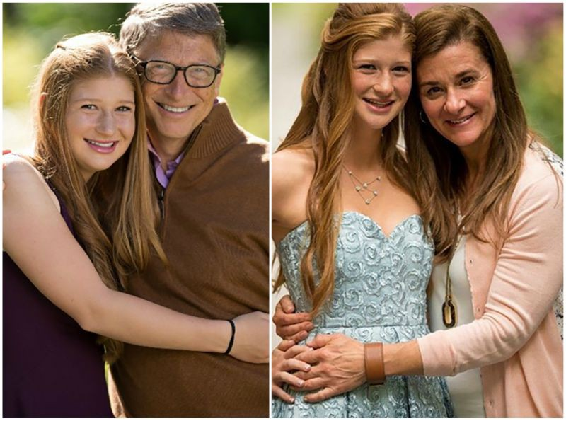 Top 10 sự thật ngã ngửa về Bill Gates: Viết code để tìm crush, bị tạm giam vẫn cười như được mùa... - Ảnh 5.