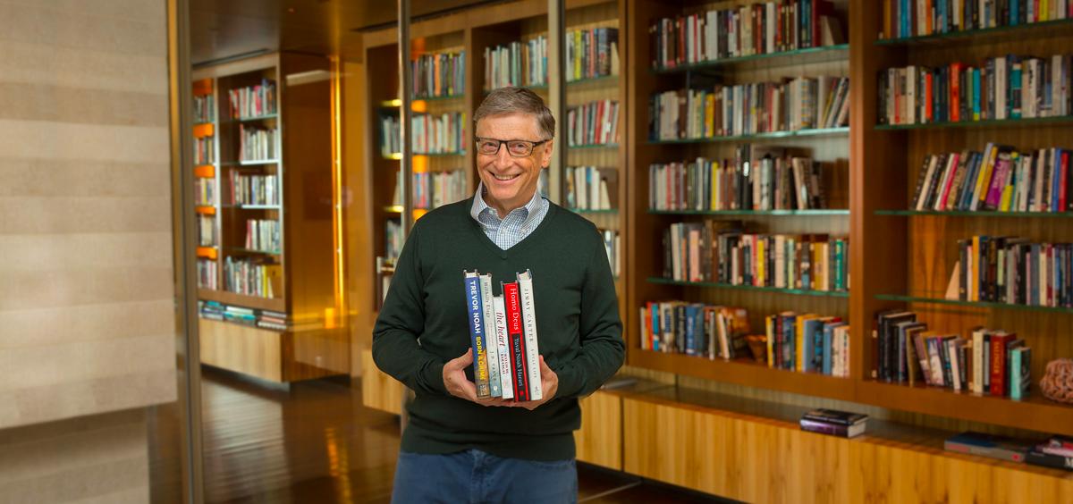 Top 10 sự thật ngã ngửa về Bill Gates: Viết code để tìm crush, bị tạm giam vẫn cười như được mùa... - Ảnh 6.