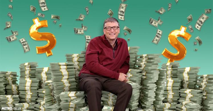 Top 10 sự thật ngã ngửa về Bill Gates: Viết code để tìm crush, bị tạm giam vẫn cười như được mùa... - Ảnh 8.