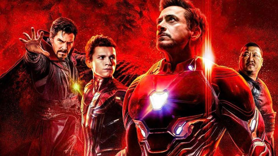 Ra mắt dịp cuối tuần, một loạt phim mới bị Avengers: Infinity War đè bẹp tại phòng vé Bắc Mỹ - Ảnh 6.