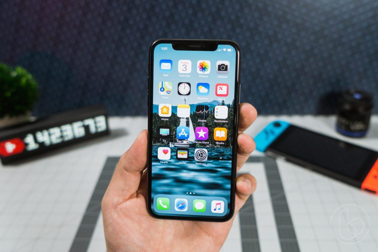 5 đặc điểm iPhone cứ ngỡ là nhất nhưng hóa ra chỉ là nhặt nhạnh từ đối thủ - Ảnh 2.
