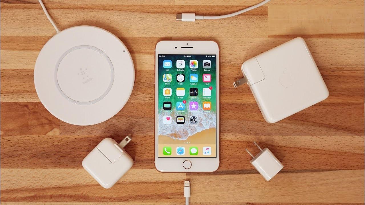 5 đặc điểm iPhone cứ ngỡ là nhất nhưng hóa ra chỉ là nhặt nhạnh từ đối thủ - Ảnh 4.