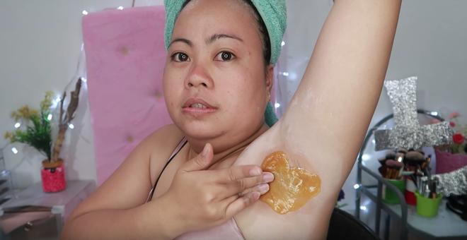 Phương pháp tẩy lông bằng sáp lạnh này sẽ giúp công cuộc waxing của bạn không trở thành mớ hỗn độn - Ảnh 5.