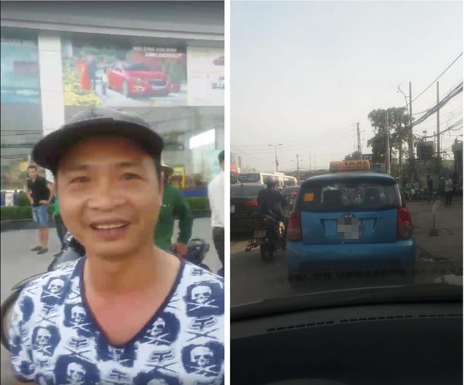 Hà Nội: Đánh rơi 20 triệu tiền chữa bệnh trên taxi, người phụ nữ may mắn được tài xế tốt bụng trả lại 1
