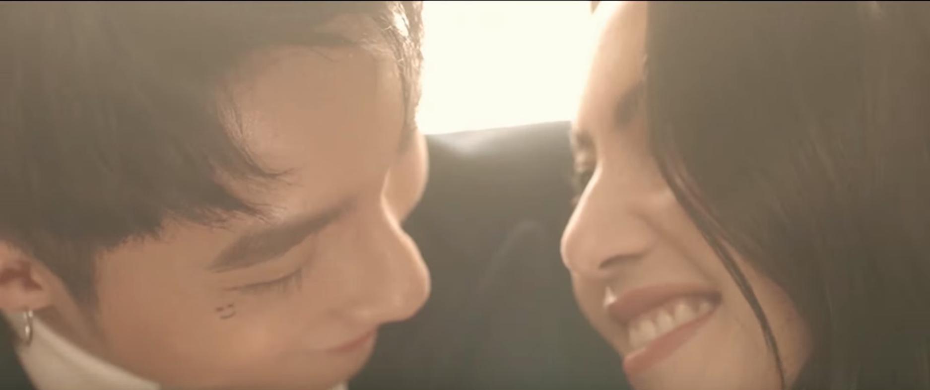 Sơn Tùng M-TP tung trailer chính thức của MV mới, mời ma nữ xinh đẹp Thái Lan - Davika làm bạn diễn - Ảnh 3.