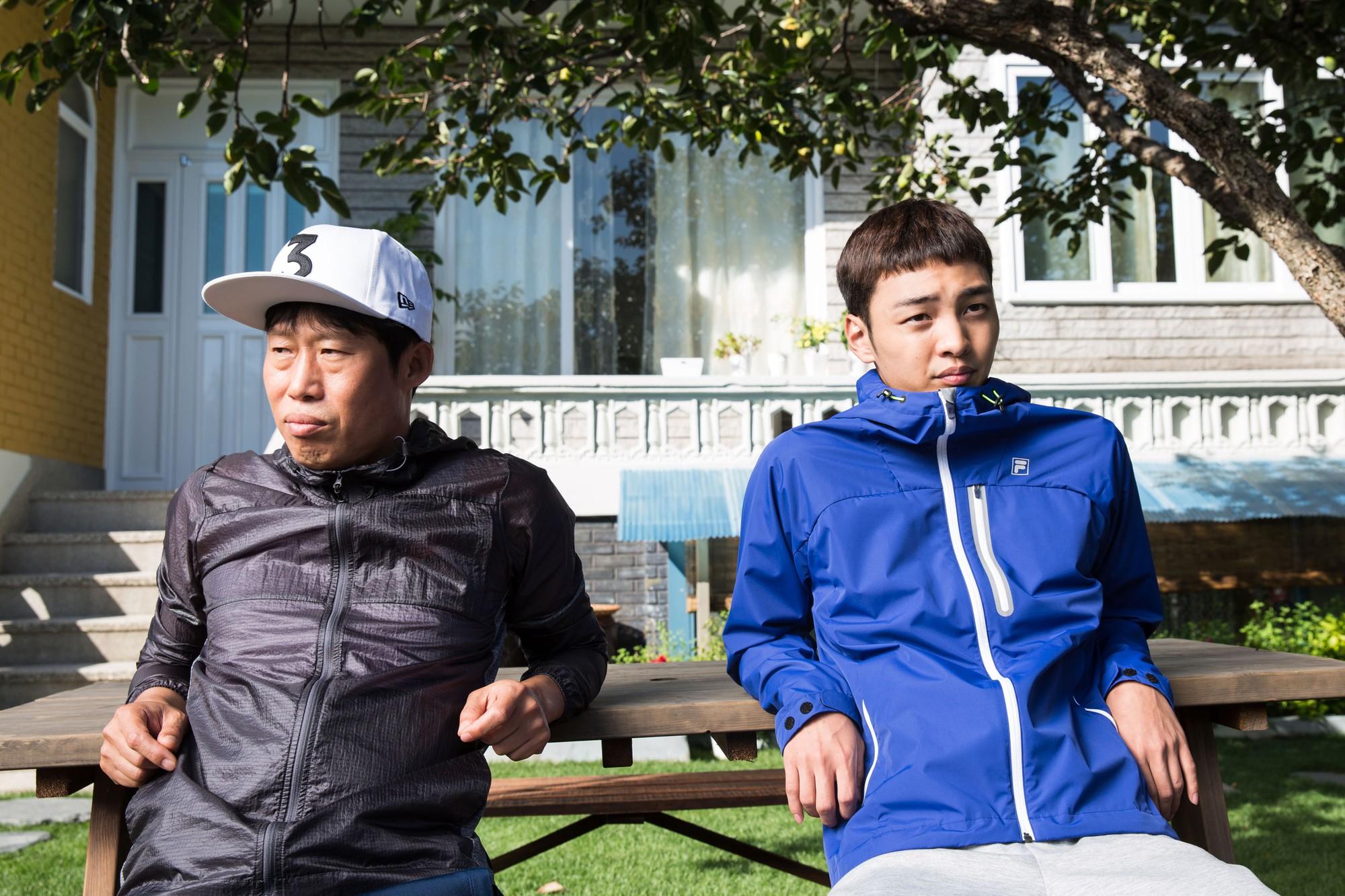 5 phim Hàn nổi bật ra rạp tháng Năm: Mang chuông đi đánh xứ người - Ảnh 9.